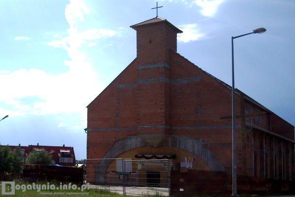 Parafia św. Maksymiliana Marii Kolbego w Bogatyni